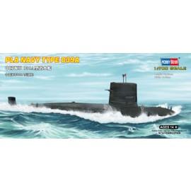 Plastic kit ships HB87020