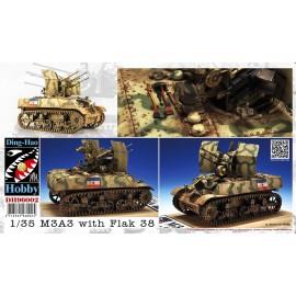 Plastic kit tanks DH96002