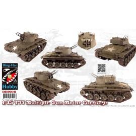 Plastic kit tanks DH96011