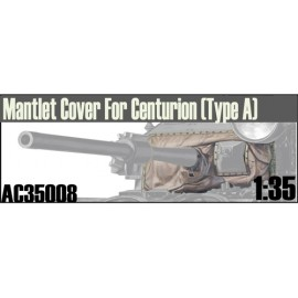 Afv Club tank accessories 1-35 scale AC35008