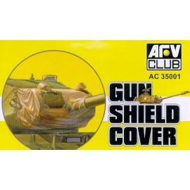 Afv Club tank accessories 1-35 scale AC35001