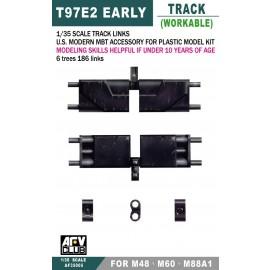 Plastic kits accessories AF35005