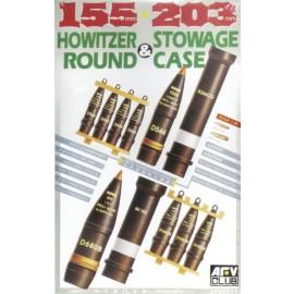 Plastic kits accessories AF35017