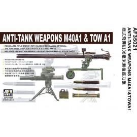 Plastic kits accessories AF35021