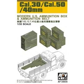 Plastic kits accessories AF35035