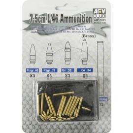 Plastic kits accessories AF35085
