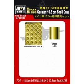 Plastic kits accessories AF35097