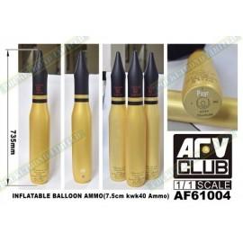 Plastic kits accessories AF61004