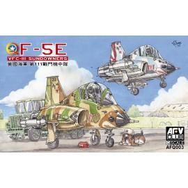 Plastic kits planes AFQS03