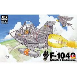 Plastic kits planes AFQS06