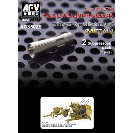 Accessories Afv Club for tanks 1-35 scale AG35029