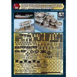 Plastic ships Afv Club AG35050