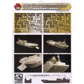 Plastic ships Afv Club AG35052