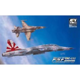 Kit in plastica aerei AR48103
