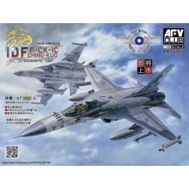 Kit in plastica aerei AR48108