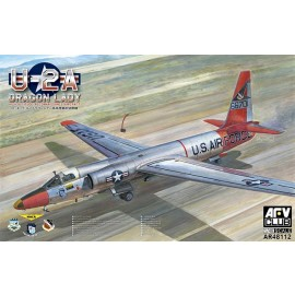 Plastic kit planes AR48112
