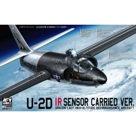 Plastic kit planes AR48113
