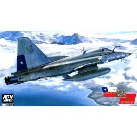 Kit in plastica aerei AR48S02