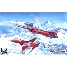 Kit in plastica aerei AR48S06