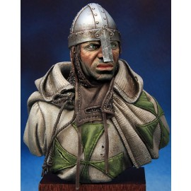 Resin busts Pegaso Models PM20054