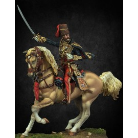 Metal figures Pegaso Models PM54905