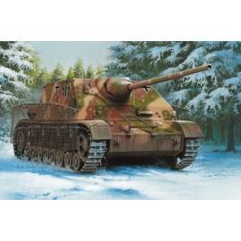 Plastic kit tanks HB80133
