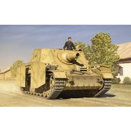 Plastic kit tanks HB80134