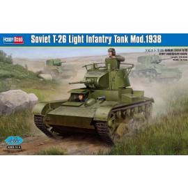Plastic kit tanks HB82497