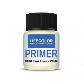 Acrylic Primer Lifecolor BC04