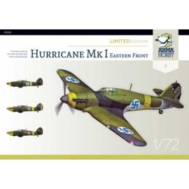 Plastic kit planes AH70025