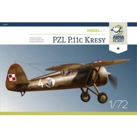 Plastic kit planes AH70017