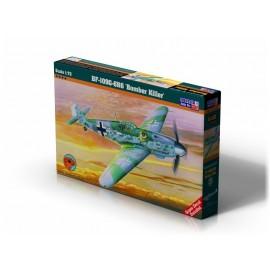 Plastic kit planes D113