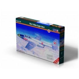 Plastic kit planes C018