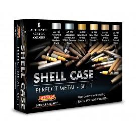 CS47 Shell Case