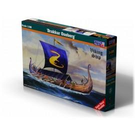 Plastic kit ships D209