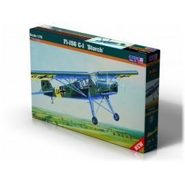 Plastic kit planes D211