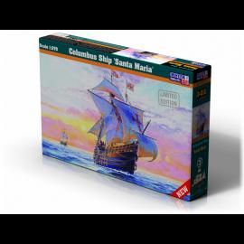 Plastic kit ships D212