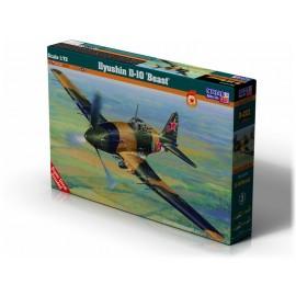 Plastic kit planes D223