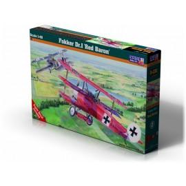 Plastic kit planes D230