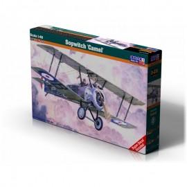 Plastic kit planes D231