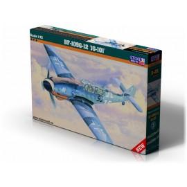 Plastic kit planes D025