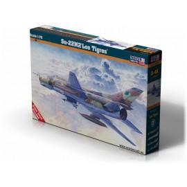 Plastic kit planes D046