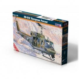 Plastic kit planes D054