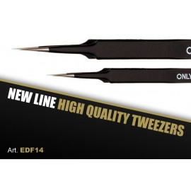 Twizeers Precision Tools ESD14