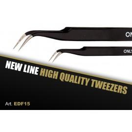 Twizeers Precision Tools ESD15