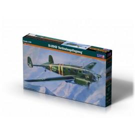 Plastic kit planes F014