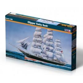 Plastic kit ships F060