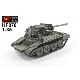 Resin Kit tanks HF078
