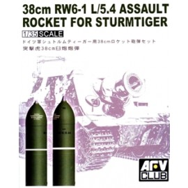 Plastic kits accessories AF35139