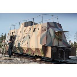 Plastic kit tanks HB82924